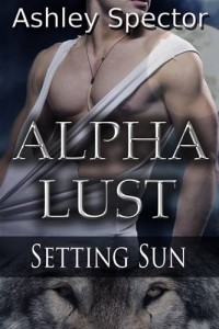 Baixar Alpha lust: setting sun (part three) pdf, epub, ebook