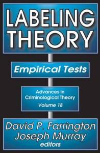 Baixar Labeling theory pdf, epub, ebook