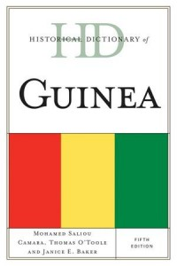 Baixar Historical dictionary of guinea pdf, epub, eBook