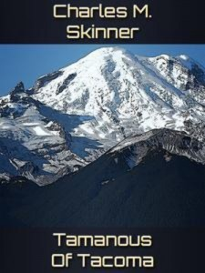 Baixar Tamanous of tacoma pdf, epub, eBook