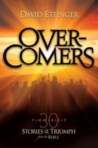 Baixar Overcomers: 30 stories of triumph from the bible pdf, epub, ebook