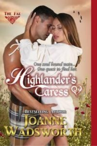 Baixar Highlander's caress pdf, epub, eBook