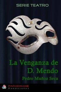 Baixar Venganza de don mendo, la pdf, epub, ebook