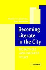 Baixar Becoming literate in the city pdf, epub, eBook