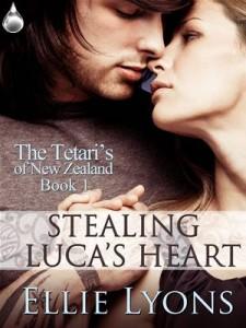 Baixar Stealing luca's heart pdf, epub, eBook