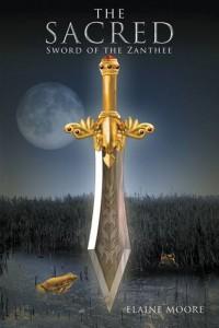 Baixar Sacred sword of the zanthee, the pdf, epub, eBook