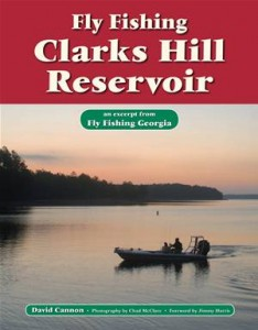 Baixar Fly fishing clarks hill reservoir pdf, epub, eBook