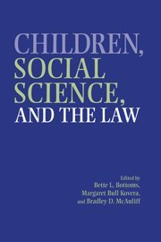 Baixar Children, social science, and the law pdf, epub, eBook