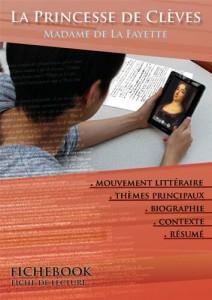 Baixar Fiche de lecture la princesse de cleves de pdf, epub, eBook