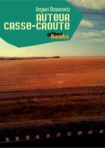 Baixar Auteur casse-croute (nouvelle) pdf, epub, ebook