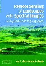 Baixar Remote sensing of landscapes with spectral images pdf, epub, ebook