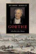 Baixar Cambridge companion to goethe, the pdf, epub, ebook