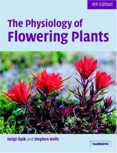 Baixar Physiology of flowering plants, the pdf, epub, ebook