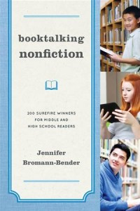 Baixar Booktalking nonfiction pdf, epub, eBook