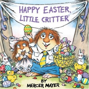 Baixar Happy easter, little critter pdf, epub, eBook