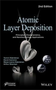 Baixar Atomic layer deposition pdf, epub, eBook