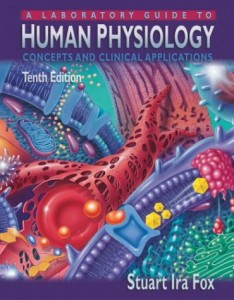 Baixar Laboratory guide to human physiology, a pdf, epub, eBook