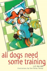 Baixar All dogs need some training pdf, epub, eBook