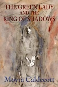 Baixar Green lady and the king of shadows, the pdf, epub, eBook