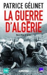 Baixar Guerre d'algerie, la pdf, epub, eBook