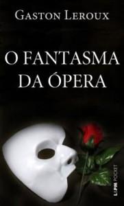 Baixar O fantasma da Ópera pdf, epub, ebook