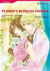 Baixar Playboy's ruthless payback (harlequin comics) pdf, epub, eBook