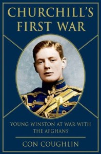 Baixar Churchill's first war pdf, epub, eBook