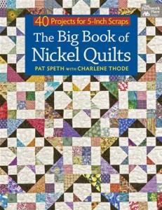 Baixar Big book of nickel quilts, the pdf, epub, eBook
