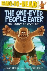Baixar One-eyed people eater, the pdf, epub, eBook