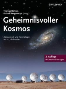 Baixar Geheimnisvoller kosmos pdf, epub, eBook