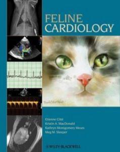 Baixar Feline cardiology pdf, epub, eBook
