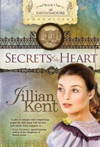 Baixar Secrets of the heart pdf, epub, ebook