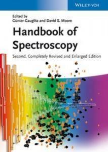 Baixar Handbook of spectroscopy, 4 volume set pdf, epub, ebook