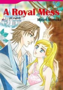Baixar Royal mess (mills & boon comics), a pdf, epub, eBook