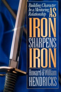 Baixar Iron sharpens iron, as pdf, epub, eBook
