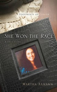 Baixar She won the race (footprints of cancer) pdf, epub, eBook