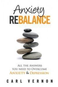 Baixar Anxiety rebalance pdf, epub, eBook