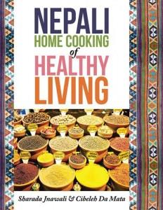Baixar Nepali home cooking for healthy living pdf, epub, eBook