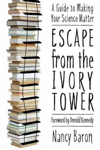 Baixar Escape from the ivory tower pdf, epub, eBook