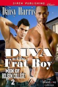 Baixar Diva and the frat boy pdf, epub, eBook