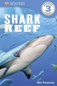 Baixar Dk readers l3: shark reef pdf, epub, ebook