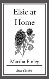 Baixar Elsie at home pdf, epub, eBook