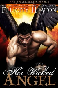 Baixar Her wicked angel (her angel romance series #6) pdf, epub, eBook