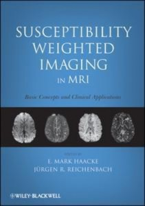Baixar Susceptibility weighted imaging in mri pdf, epub, eBook
