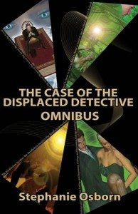 Baixar Case of the displaced detective omnibus, the pdf, epub, ebook