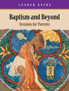 Baixar Baptism & beyond leader guide pdf, epub, eBook