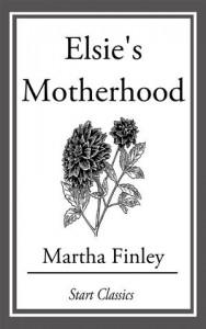 Baixar Elsie's motherhood pdf, epub, eBook
