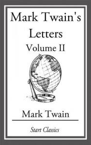 Baixar Mark twain's letters pdf, epub, eBook