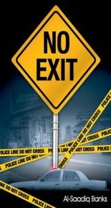 Baixar No exit pdf, epub, eBook