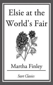 Baixar Elsie at the world's fair pdf, epub, eBook